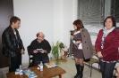 Пътуващи писатели - М. Вешим