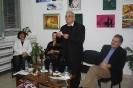 """""""Аз цял живот очаквам бъдеще"""" - Вечер с поета Георги Константинов"""