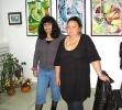 Изложба на Румяна Иванова и Таня Стоянова
